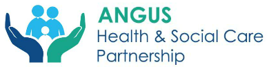 Independent Living Angus logo